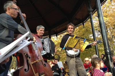 Venez Chanter Avec Les Bachiques à Paris 12ème