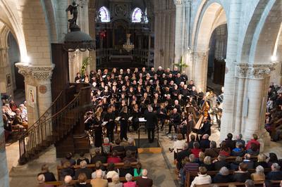 Venez Découvrir L'orchestre D'harmonie D'amboise ! à Amboise