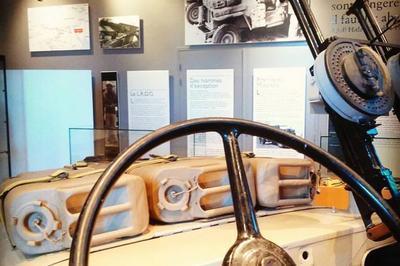 Venez Découvrir Le Musée à Sennecey le Grand