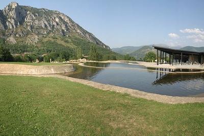 Venez Découvrir Le Parc De La Préhistoire ! à Tarascon sur Ariege