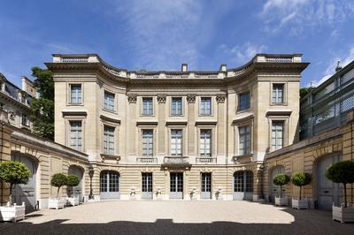 Venez Visiter L'extraordinaire Collection D'objets Du Xviie De Moïse De Camondo à Paris 8ème