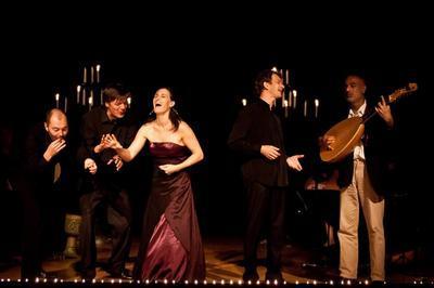Le Poème Harmonique : Venezia, dalle calli ai palazzi - Festival de Musique Baroque du Jura à Lons le Saunier