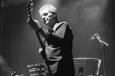 Venu de Lille : Le quartet d'Eric Dubois à Pierrelaye