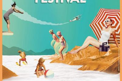 Vercors Music Festival-Pass 4 Jours à Autrans