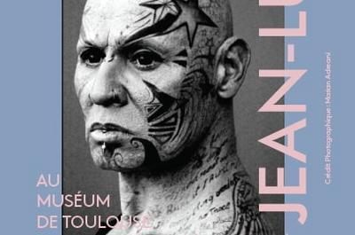 Exposition Jean Luc Verna à Toulouse