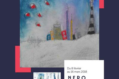 Nero à Niort
