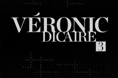 Veronic Dicaire à Voiron