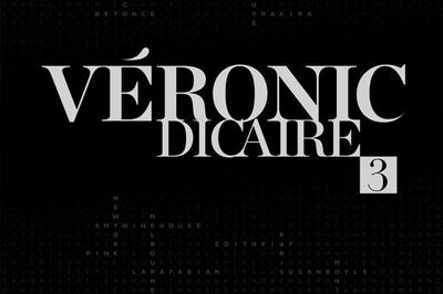 Veronic Dicaire à Angers
