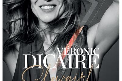 Veronic Dicaire à Paris 8ème