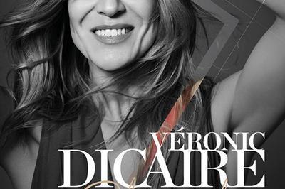 Veronic Dicaire - report à Amneville