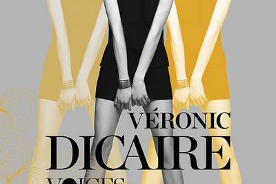 Veronic Dicaire à Lille