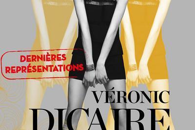 Veronic Dicaire à Paris 2ème
