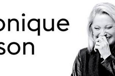 Véronique Sanson à Saint Etienne