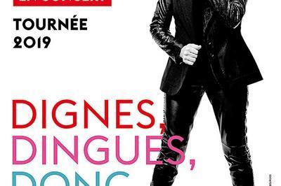 Veronique Sanson à Toulouse