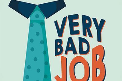 Very Bad Job à Paris 9ème
