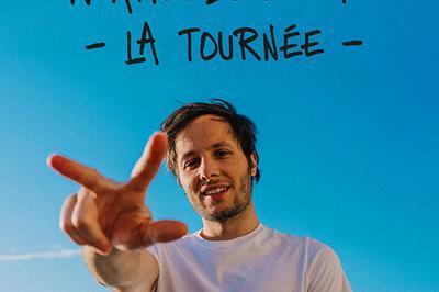 Vianney - N'attendons pas à Paris 12ème