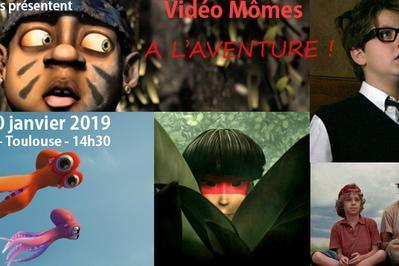 Vidéo Mômes 2019