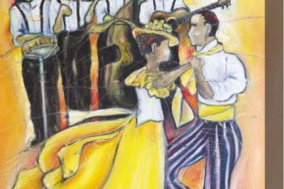 Viens Voir La Réunion Avec Pat'jaune! à Paris 19ème