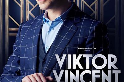 Viktor Vincent – Mental Circus à Basse Goulaine