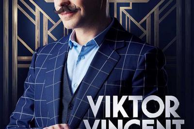 Viktor Vincent à La Chapelle d'Armentieres