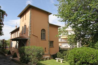 Villa Montrose - Archives Municipales à Cannes
