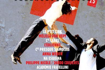 Village de cirque #15 à Paris 12ème