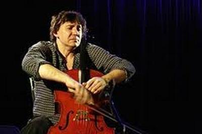 Louis Sclavis Trio + Steve Lehman à Vitry sur Seine