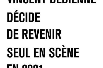 Vincent Dedienne à Senas