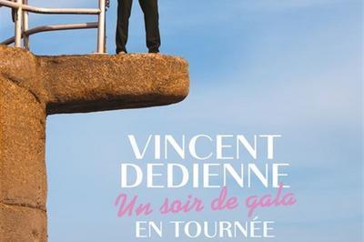 Vincent Dedienne Dans Un Soir De Gala à Deauville