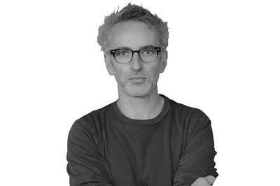Vincent Delerm à Lyon