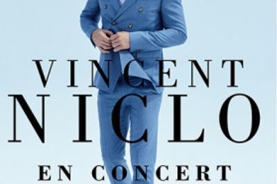 Vincent Niclo à Lille