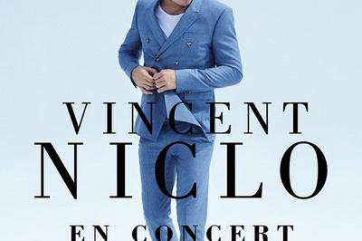 Vincent Niclo à Saint Amand les Eaux