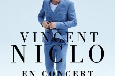 Vincent Niclo à Vierzon