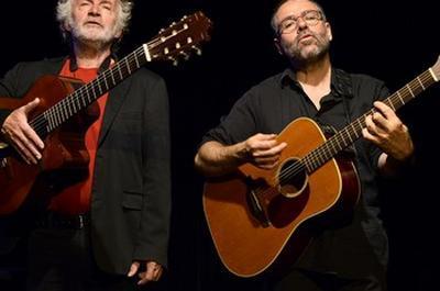 Vincent Roca & Wally à Nantes