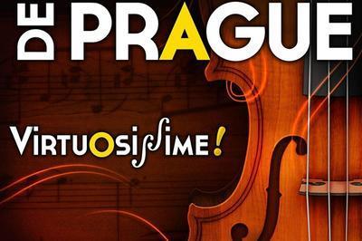 Violons De Prague à Strasbourg