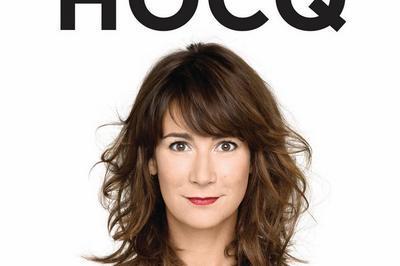 Virginie Hocq à Dax