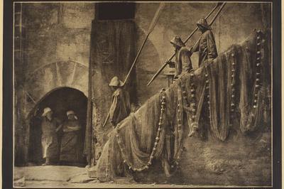 Visions D'artistes, La Photographie Pictorialiste 1890 - 1960 à Chalon sur Saone