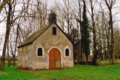 Visisite Libre De La Chapelle Notre Dame Des Bois à Monce en Belin