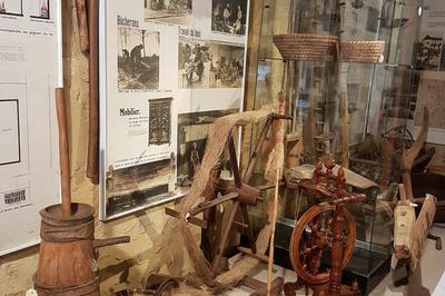 Visite À La Ferme Du Champ Bressan à Romenay
