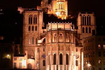 Visite À Thème « Fourvière Dans L'histoire De Lyon »