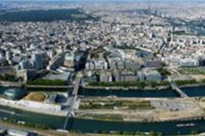 Visite Architecturale Avec Une Guide Conférencière Du Pavillon Des Projets -  « A La Découverte Du Quartier Du Trapèze » à Boulogne Billancourt