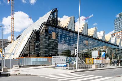 Visite Architecturale Dédiée Au Métal 57 En Présence D'un Architecte à Boulogne Billancourt