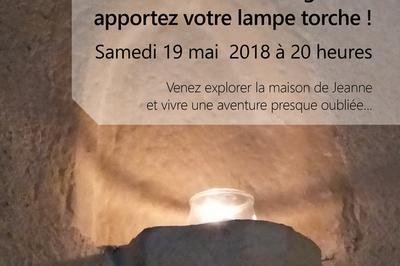 Visite Aventure à La Lueur Des Lampes De Poche ! à Orthez