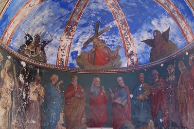 Visite-balade Libre Ou Guidée à Orthoux Serignac Quilhan