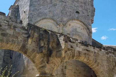 Visite Commentée Du Centre Historique Du Village à Murviel les Montpellier
