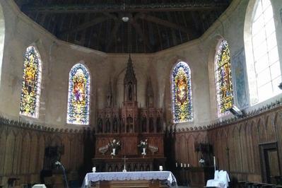 Visite Commentée à Le Bourg