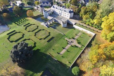Visite Commentée à Saint Denis sur Loire