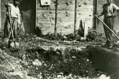 Visite Commentée Août 1944, Exécutions Au Château à Vincennes