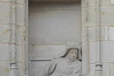Visite Commentée - Berruyères Au Fil De L'histoire à Bourges