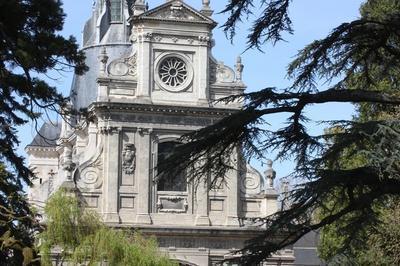 Visite Commentée Blois Insolite Et Secret